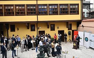Osmangazi'de Tarihi Yapı Eğitimin Merkezi Oldu