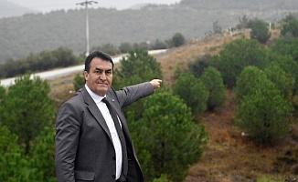 """Başkan Dündar: """"Yeşil Bursa'yı geleceğe taşıyacağız"""""""