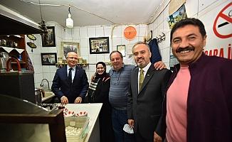 Bursa'da sorunlara yerinde tespit
