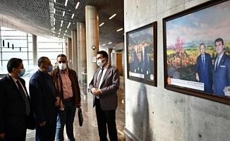 Fetih Müzesi'nde kardeşliği pekiştiren buluşma