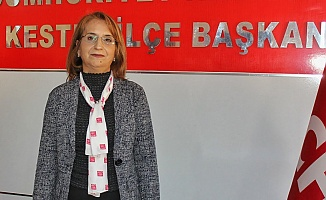 """Hatice Doğan: """"AKP Tükenmişlik Sendromu yaşıyor"""""""