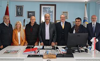 Türkiye'deki ilk bilimsel dalış merkezi Mudanya'da kuruluyor