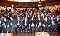 Bursa'da Türkiye'nin İlk İnteraktif Danışma Meclisi Gerçekleşti