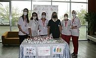 Hayat Hastanesi'nden El Hijyeni Vurgusu