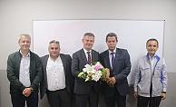 KSİAD'dan Bölge Sanayicilerine Ziyaret