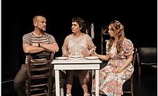 Bursa Devlet Tiyatrosu Perdelerini Açıyor