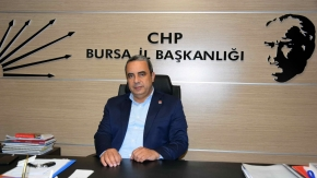 CHP'li Gençlerden İşaret Diliyle 'Gençliğe Hitabe'